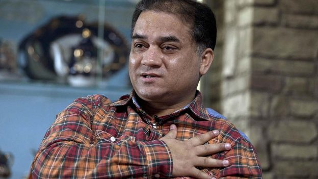 Thousands of Articles Restored From Downed Website of Jailed Uyghur Scholar Ilham Tohti